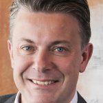 Smart building expert Koen Matthijs