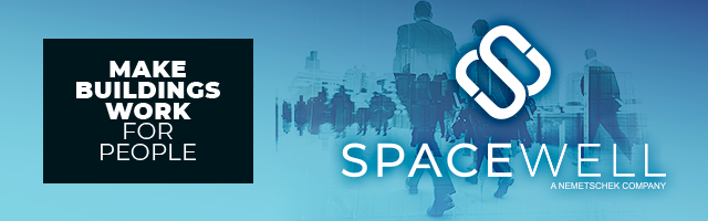 Spacewell new management structure