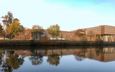 L'hôpital AZMM innove dans le domaine du nettoyage hospitalier en adoptant la solution pour bâtiments intelligents Spacewell
