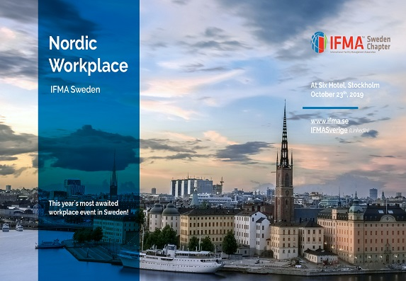 Nordic Workplace 2019