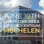 Internet of Things Convention, Mechelen