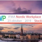 Nordic Workplace Stockholm 2019