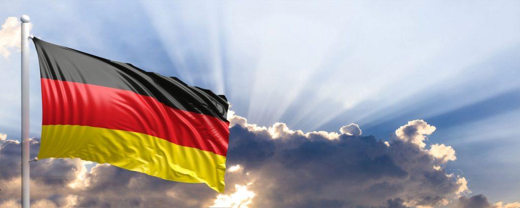 German market channels Spacewell
