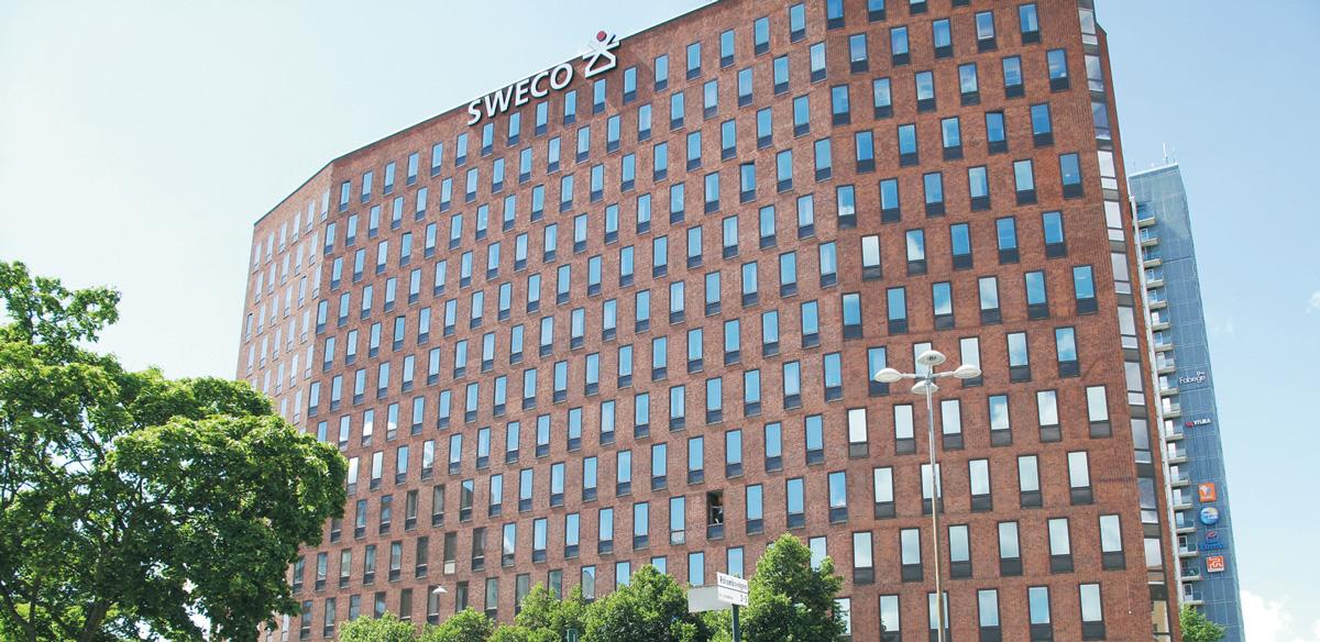 Sweco – BOEI-inspecties (Brand, Onderhoud, Energie en Informatie Wet- en regelgeving)