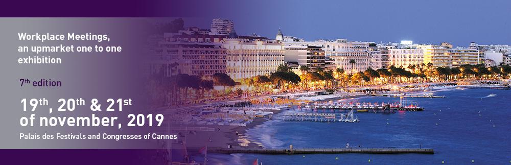 Workplace Meetings Cannes