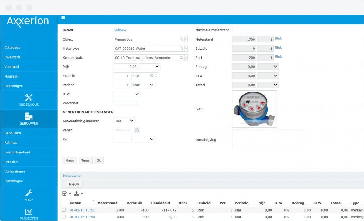 Asset Management Software: Erstellen eines Instandhaltungsplans