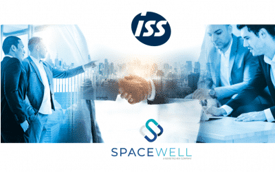 ISS Facility Services confirms long-term partnership with Spacewell