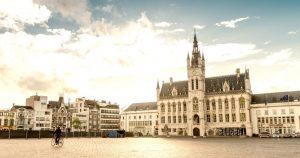 Grote Markt Sint Niklaas