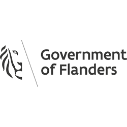 Gouvernement Of Flanders logo