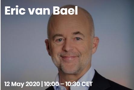 Eric van Bael