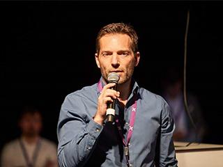 Bart Huybrechts