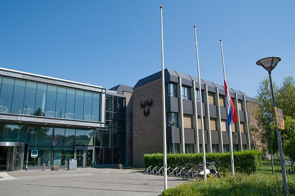 Municipality of Oosterhout
