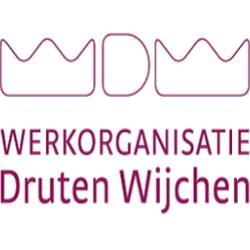 Werkorganisatie Druten Wijchen logo