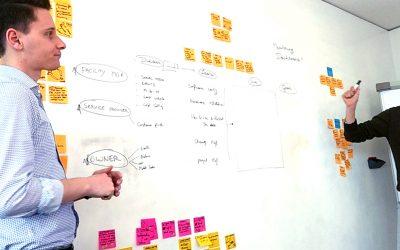 5 tips voor het promoten van radicale innovatie binnen een gerennomeerd bedrijf