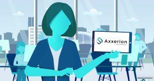 Axxerion video thumbnail