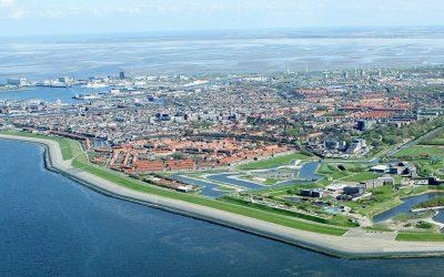 Verduurzaming Gemeente Den Helder