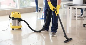 IWMS+ Smart Cleaning image