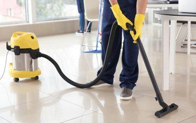 FMIS+ Slim schoonmaken