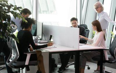 FMIS+ Slim werkplekbeheer