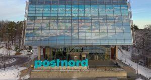 Postnord building