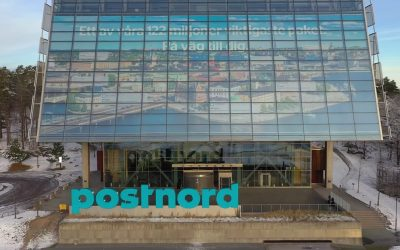 The ROI of increased space efficiency at PostNord