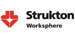 Strukton Workspace logo
