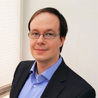 Adrian Weygandt
