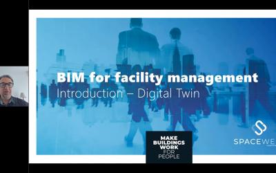 BIM voor facilitair beheer: een overzicht