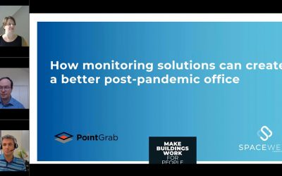 How monitoring solutions can create a better post-pandemic office