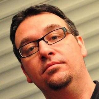 Kurt Demeulemeester (Redner)