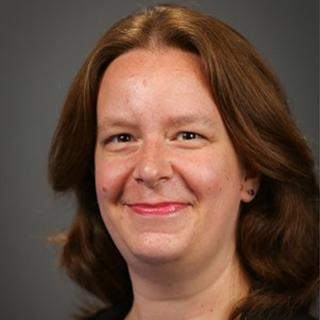 Nicole Weygandt, Ph.D. (moderator)