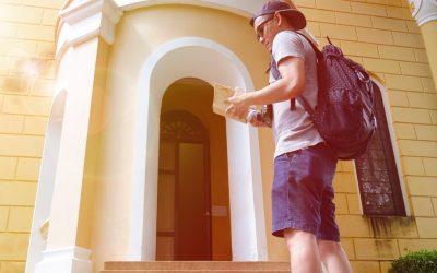 Onderwijsinstelling Stichting BOOR: FMIS voor vastgoedbeheer en meldingen