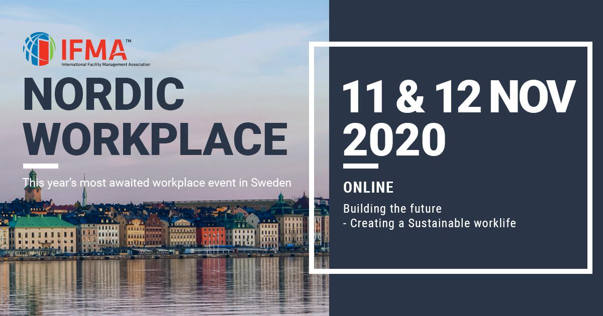 IFMA Nordic Workplace