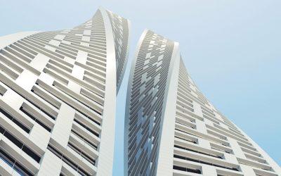 Digitala tvillingar och smarta livscykelfunktioner för byggnader – vägen till fastigheter 4.0
