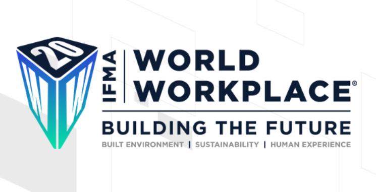 IFMA World Workplace 2020