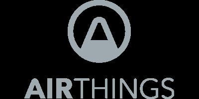 Airthings logo