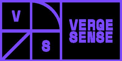 Verge Sense logo