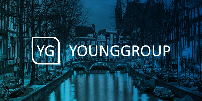 Young Group logo