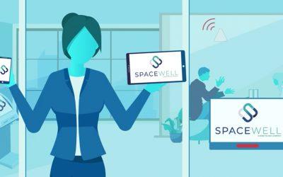 Spacewell Assist: Förbättra arbetsplatsen och hjälp anställda i realtid