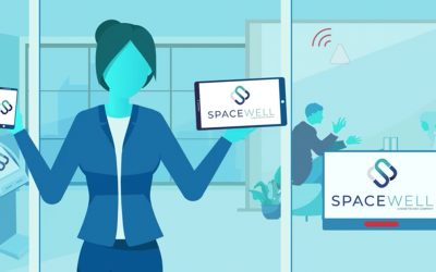 Spacewell Assist: Improve the workplace and support employees in real-time