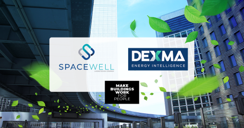 Spacewell Dexma