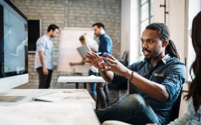 5 Ways Workplace Analytics Make the Hybrid Office Work Better