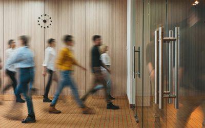 Analyzing Hybrid Office Dynamism – Identifying New Office Patterns [Hybrid Office Series #5]