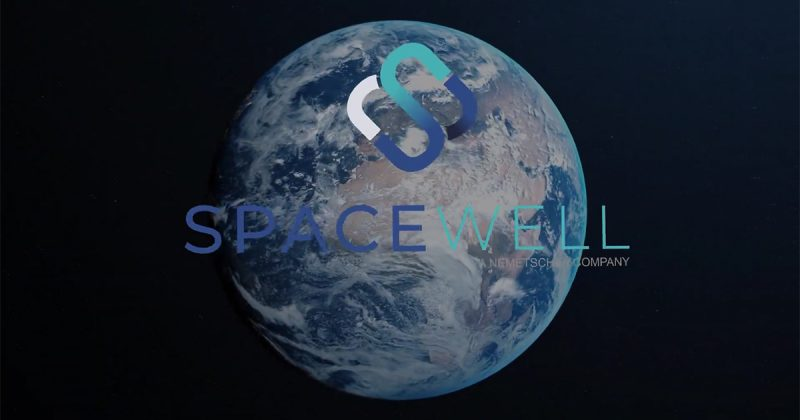 Spacewell corporate video - thumbnail