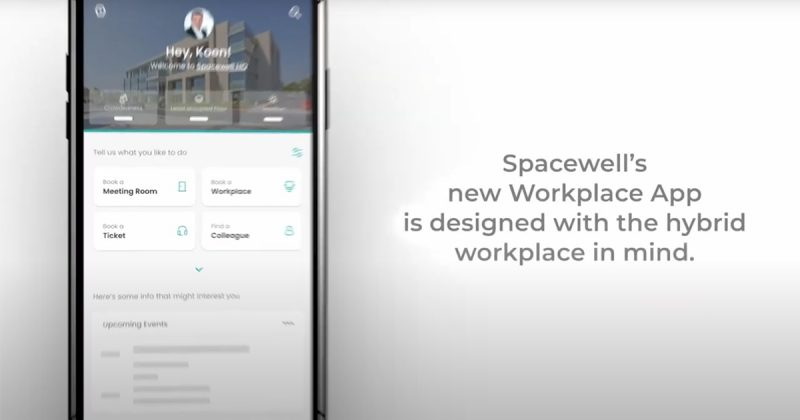 Workplace App video thumbnail