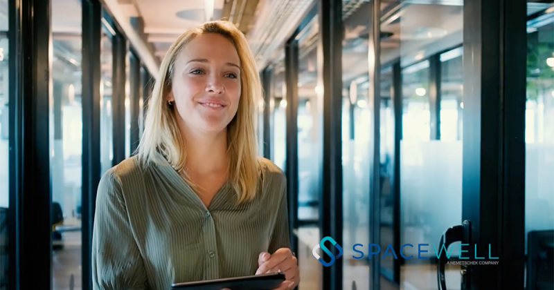 Leading Innovation in Smart Building & Workspace Solutions video preview